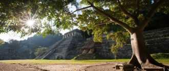 Паленке, Мексика: фото и описание, достопримечательности, отзывы туристов
