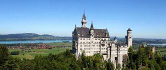 Замок Нойшванштайн: где находится, как добраться, описание, история, фото