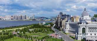 Где в Казани отдохнуть: идеи проведения интересного досуга