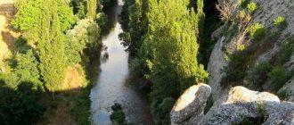 Бельбекская долина в Крыму: фото, достопримечательности, отзывы туристов об отдыхе
