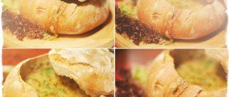 Чешская кухня. Что попробовать в Праге: национальные блюда и заведения