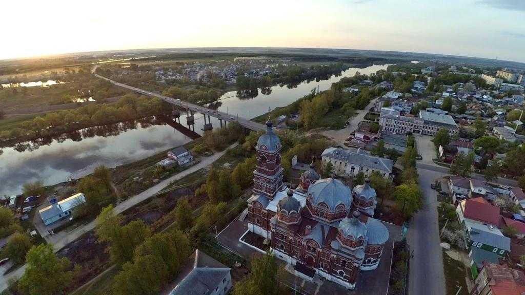 Гостиницы Коврова (Владимирская область): список с адресами, отзывы