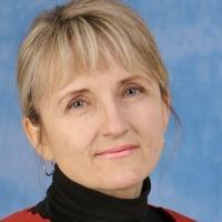Эвелина Литковская