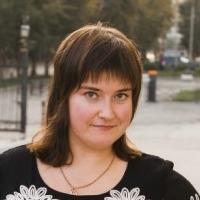 Инна Ленина