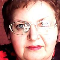 Татьяна Серебрянникова