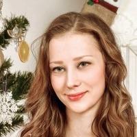Эвелина Назарова