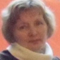 Антонина Соловьева