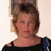Галина Репина