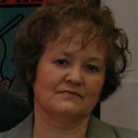 Алиса Литковская