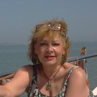 Инесса Пименова