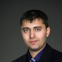 Леонид Рогов